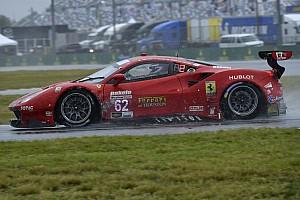 Risi Competizione candida la sua Ferrari per Le Mans e boccia il BoP dell'IMSA