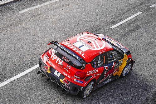 Citroën va al Rally de Alemania con motores actualizados