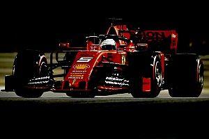 Ferrari отрицает проблемы с охлаждением – но от них страдают обе Alfa Romeo