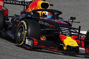 Gasly és Verstappen is küzd a Red Bullal Bahreinben