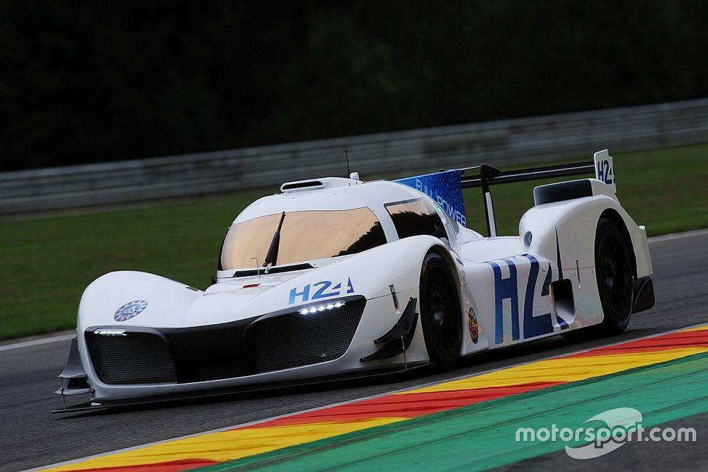 Le Mans: GreenGT fornirà le powertrain per la classe a idrogeno