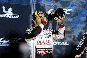 Mistrzowski tytuł ważniejszy niż 24h Le Mans