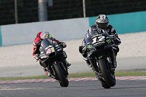 Bildergalerie: MotoGP-Testauftakt 2019 in Sepang