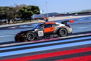 GT World: Lexus al fianco di Tech1 con Panis, Neubauer e Buret