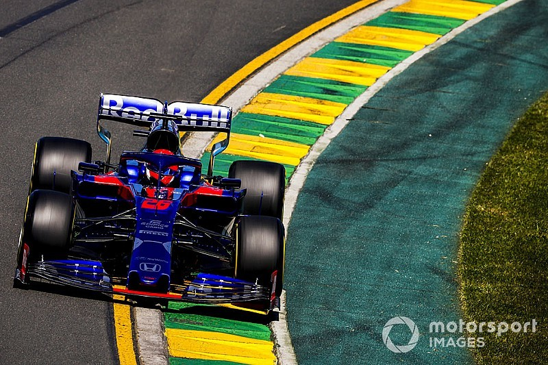 【動画】2019年F1開幕戦オーストラリアGPフリー走行2回目ハイライト