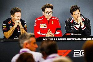 Ferrari и Mercedes усомнились в безопасности стандартных деталей