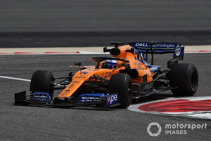 McLaren no planea volver a subir a Alonso a su F1