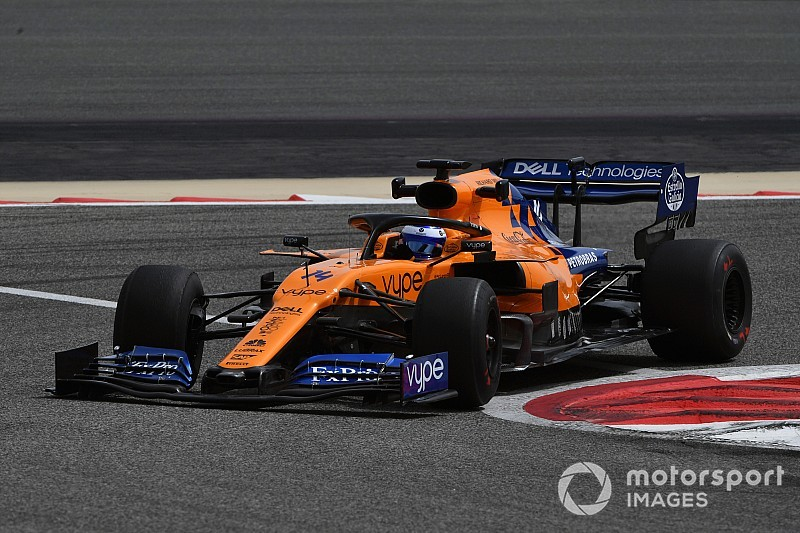McLaren has no plan to put Alonso back in its F1 car