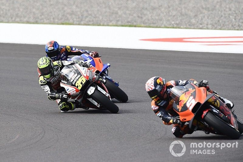 """Crutchlow: Zarco will """"do better than people expect"""""""