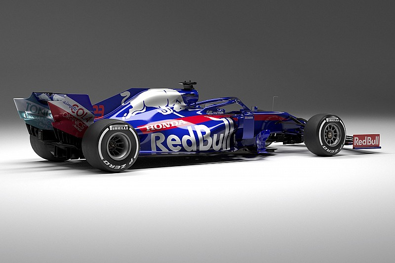 Toro Rosso profiteert nu al van nauwere band met Red Bull Racing