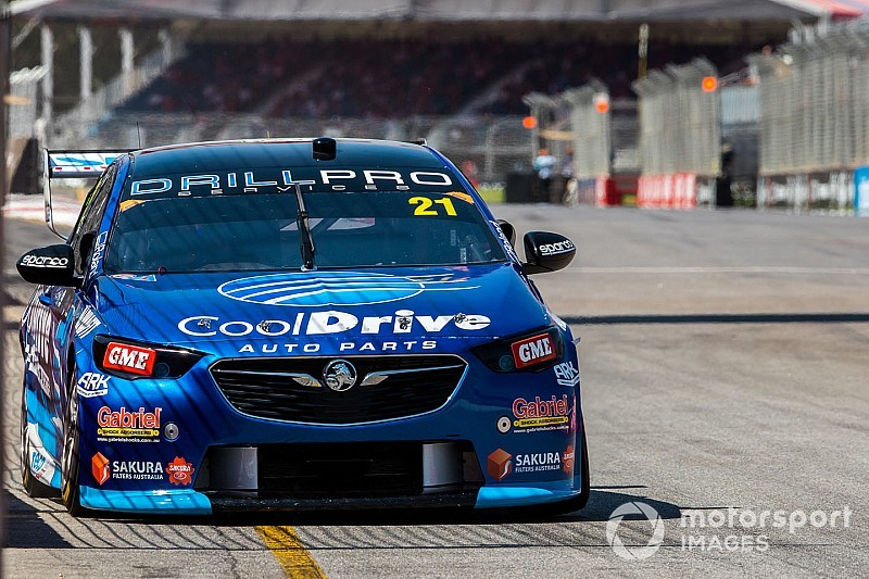 Canto lands Supercars enduro lifeline