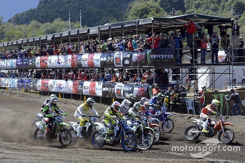 MXGP al via in Argentina con Cairoli favoritissimo grazie all'assenza di Herlings