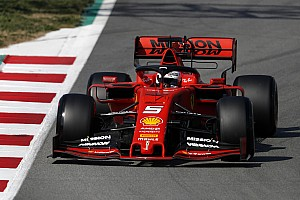 Mission Winnow blijft ondanks controverse verbonden aan Ferrari