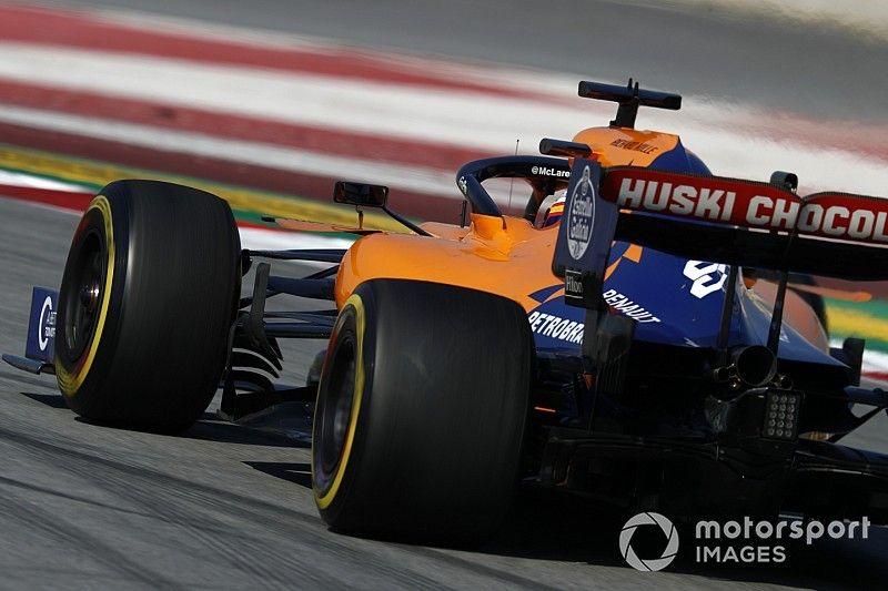 """El nuevo McLaren tiene partes """"sorprendentemente buenas"""", dice Alonso"""