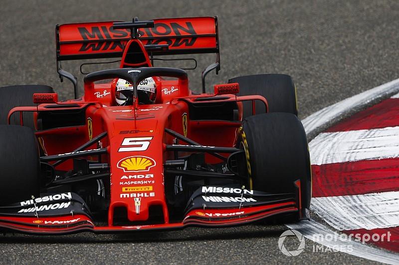 Vettel és Leclerc tart a Mercedestől, illetve a Red Bulltól, de van még potenciál a Ferrariban is