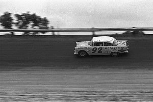 La historia de Chevrolet: aquel 1955 en la NASCAR (VI)