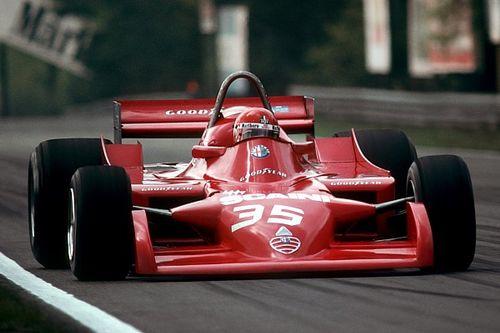 Galeri: Alfa Romeo'nun F1'de yarıştığı ve motor sağladığı tüm araçlar