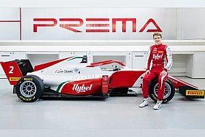 Il Prema Powerteam ingaggia Frederik Vesti per la stagione 2019
