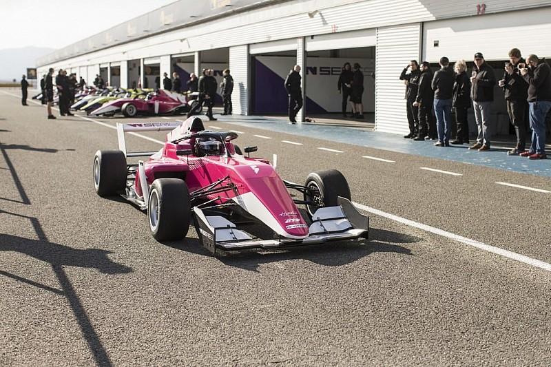 motorsport.com編集長日記:「ウィメン・イン・モータースポーツ」
