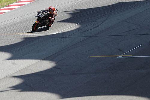Marquez a sérülései miatt egyelőre képtelen hosszabb távokat is megtenni