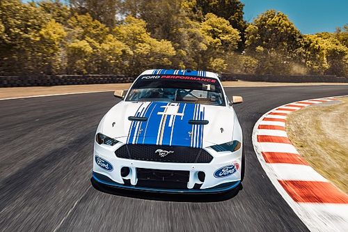 Kelly Racing set for two-car Mustang switch