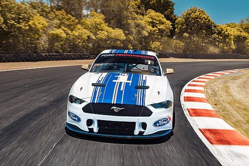 Gen3 Supercars to have more road car DNA than ever before