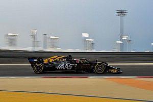 """Pietro Fittipaldi diz que se sentiu """"confortável"""" em nova experiência com carro da F1"""