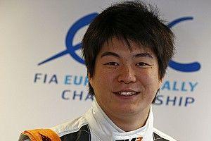 Arai dołączy do mistrzostw Europy