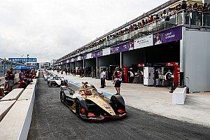 Die Regeländerungen der Formel-E-Saison 2019/20
