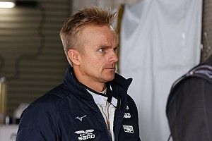 Kovalainen joins HubAuto Ferrari for Suzuka 10 Hours