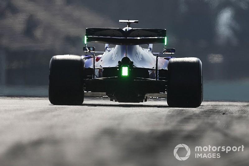 La Xtrac pronta a partecipare al bando per il cambio unico di F1