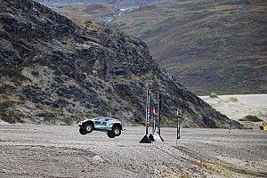 Extreme E: CUPRA manda en un shakedown complicado en Groenlandia