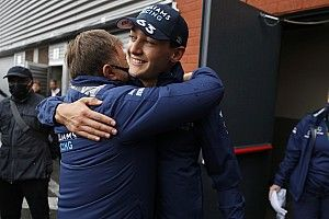 How strategy confidence helped Russell shock at Spa