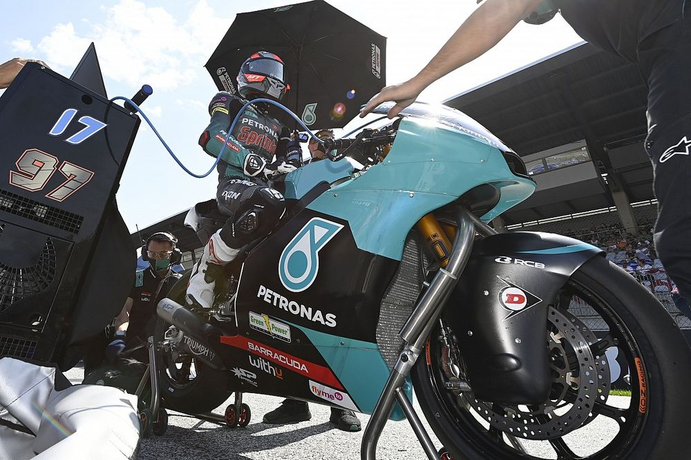 Sepang Racing Team confirma el cierre de Moto2 y Moto3 tras la marcha de Petronas