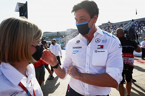 A Mercedes már távozik is a Formula E-ből?