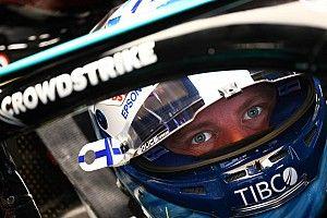 """「雨が僕を救ってくれた」ボッタス、早々のインターミディエイトタイヤ投入が功を奏し5位。イタリアで使ったPUは""""終わって""""しまった?"""