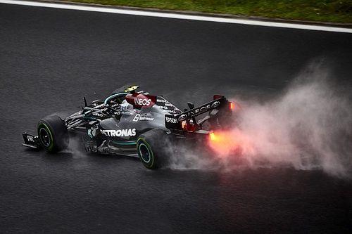 """Hakkinen: """"En hızlı araç artık Mercedes'te"""""""