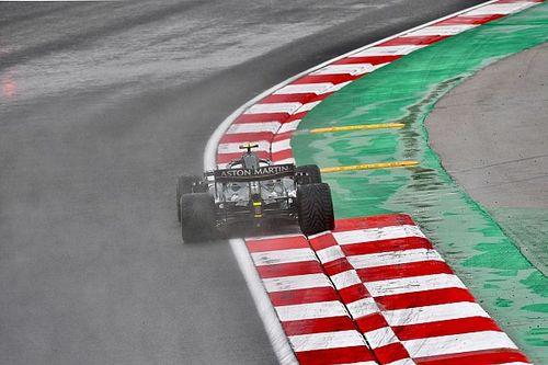 Vettel, kuru zemin lastiğine geçiş konusunda sorumluluğu üstlendi