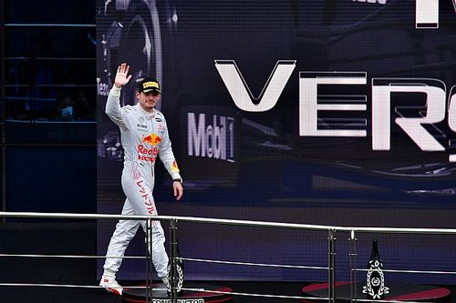 Herbert: Hamilton jobb, mint Schumacher volt, de Verstappen még jobb lesz
