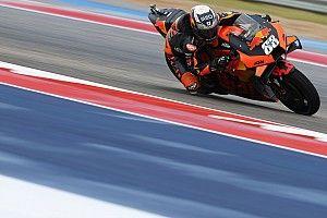 Miguel Oliveira Merasa KTM Perlu Lebih Baik di Kualifikasi