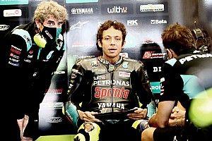 Valentino Rossi Apresiasi Race Direction Hukum Deniz Oncu