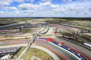 GALERÍA: fotos del sábado del GP de Estados Unidos