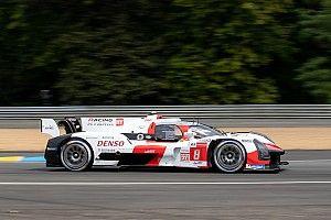 Le Mans, 18a Ora: la Toyota #8 suda freddo