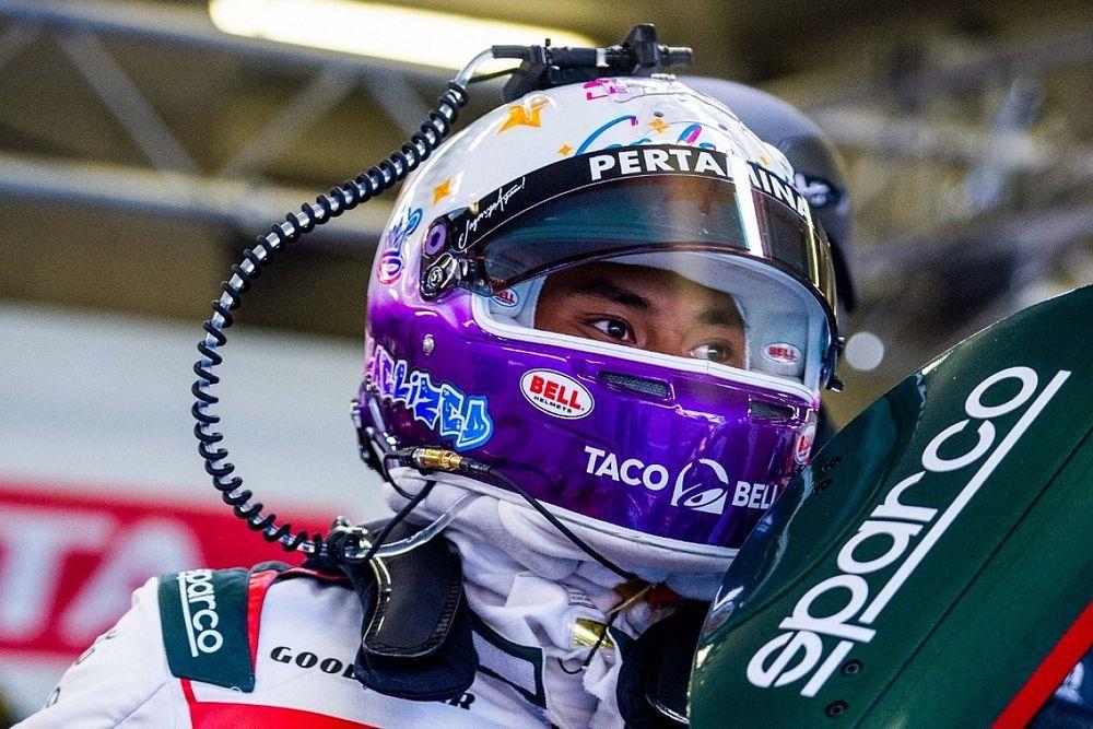 Sean Gelael Siap Hadapi Le Mans 24 Hours 2021