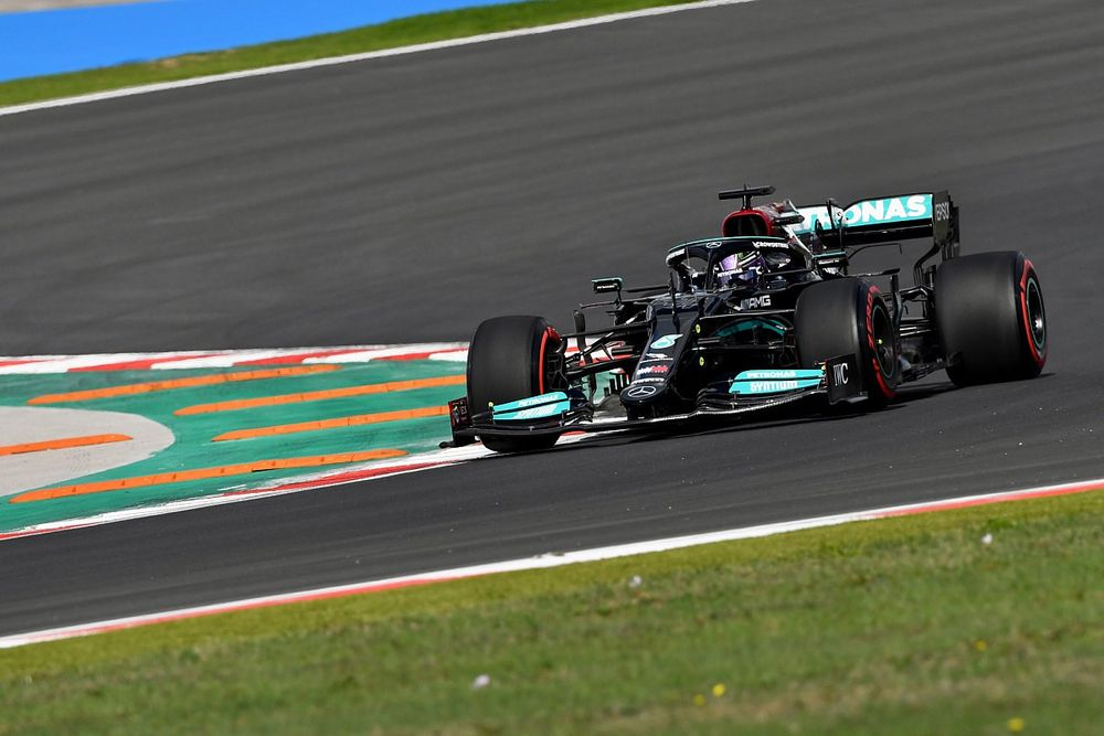 Why Mercedes' Istanbul edge is both stronger and weaker than it seems