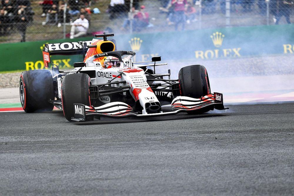 Red Bull: c'è un macroscopico errore che condiziona Verstappen