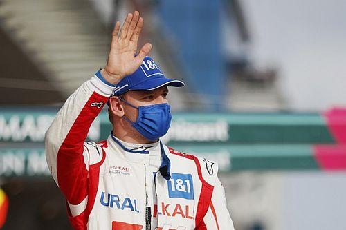 """Schumacher: """"İkinci bölüme kalmanın mümkün olduğunu biliyordum"""""""