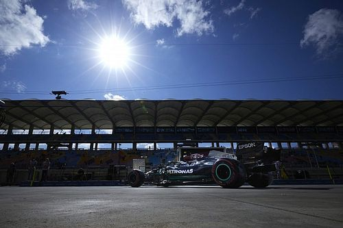 La F1 no tocará el reglamento deportivo para 2022 tras un cambio de opinión