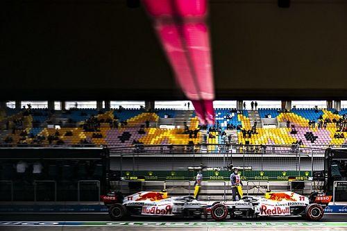Cómo ver la clasificación del GP de Turquía de F1 2021