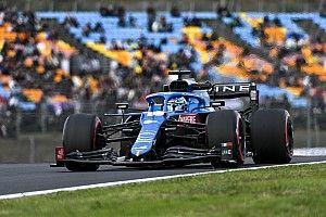 Alonso: örülök, hogy tavaly nem voltam itt